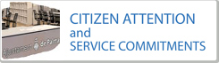 Citizen Care Offices (OAC) This link will open in a new window